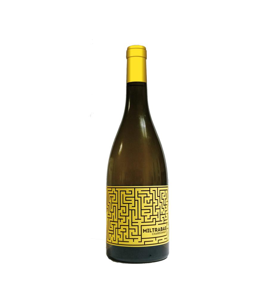 Comprar Miltrabas vino blanco Utiel Requena