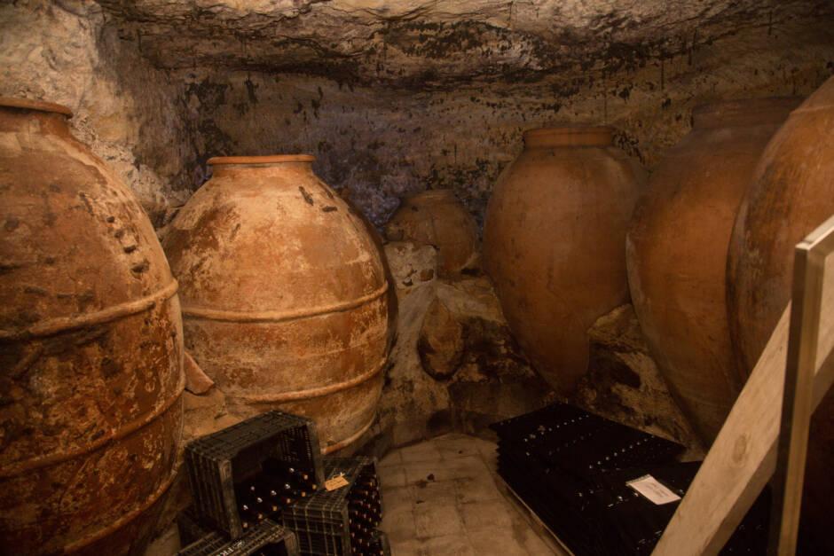 Bodegas Lupanda, vinos de autor con Denominación de Origen Requena Utiel