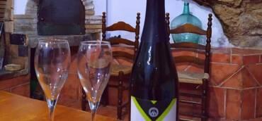 Inspiración Lupanda, un vino que deja huella.